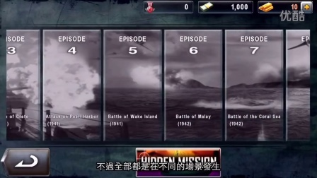 08. iGamers手机游戏周报 - 2015 Ep.4 (指尖骑士  Trial Xtreme 4  Warship Battle 3D ...)