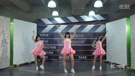 炫舞星韩国MV成品舞《sheke it》长沙舞蹈培训基地