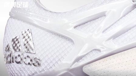 【新鞋速递】梅西2015金球奖白金专属足球鞋酷炫登场