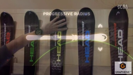 HEAD 2015-16 Product Videos - Instinct Graphene Skis 欧美滑雪装备