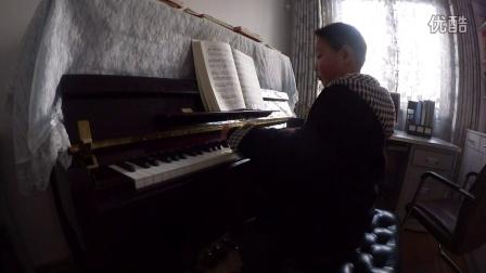 视频: 巴赫二部创意曲15