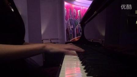 钢琴曲  周杰伦歌曲串烧14_tan8.com