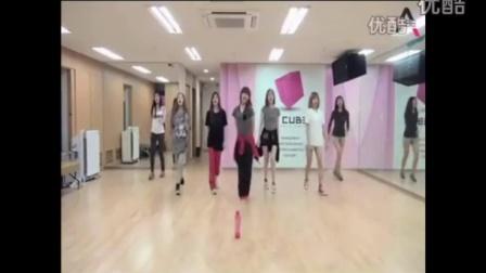 儿童版健身舞蹈广场舞大全最新舞蹈教学视频
