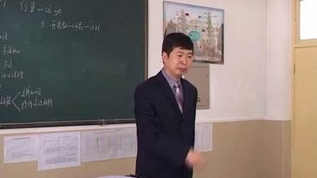 陕西省示范优质课《行星运动4-2》人教高中物理必修二,商洛中学:房修身