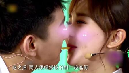 """90后明星恋情狗血""""闪瞎眼"""" 刘昊然姐弟恋"""
