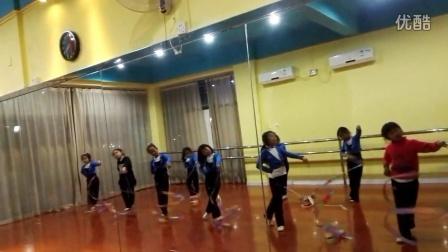 民族民间舞考级中?_民族民间舞考级五级彩绸飞舞视频