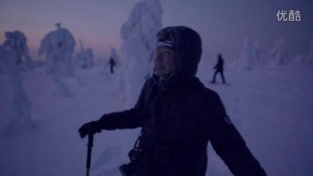 极夜·极魔幻·极致体验100天:第7程 - 雪野迷踪