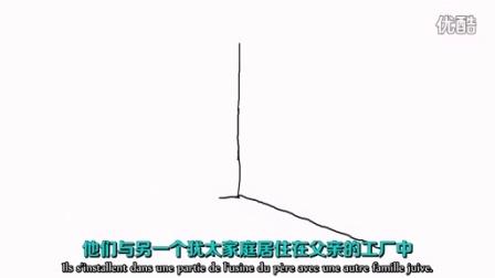 【一日一问】05 安妮弗兰克是谁 @柚子木字幕组