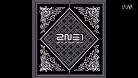 2NE1 - 2011 1ST LIVE CONCERT CD 「NOLZA!」- 10.Pretty Boy (Live)