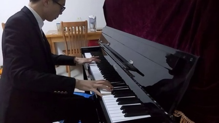 天空之城.(立式钢琴)_tan8.com