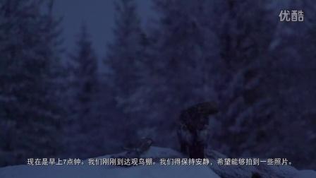 极夜·极魔幻·极致体验100天:第8程预告片 - 用镜头捕捉北极风光