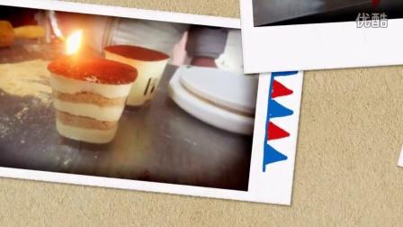 水果慕斯 牛舌条蛋糕  鞋底子蛋糕 绿茶蛋糕 黑钻蛋糕 老式大饼干-蓝麦西点学校