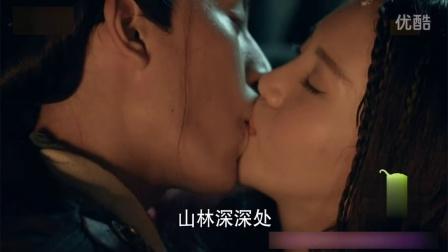 《秦時明月》 羽練夫婦為愛重生 虞美人驚艷劍舞定天下