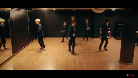 【风车·韩语】TEEN TOP《死角地带(Warning Sig