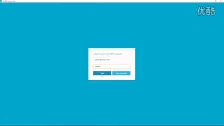CL3VER - An App for Windows, Mac OSX and iOS
