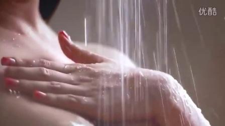 [廣告]沐浴乳洗澡秀廣告 偷窺美女