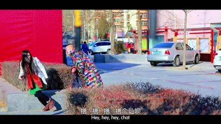 脸红 中国美女竟为这个喜欢黑人 08