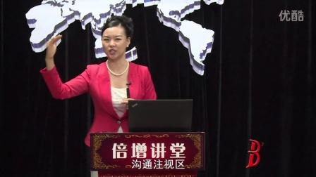 北京倍增讲堂《职场商务社交礼仪》视频