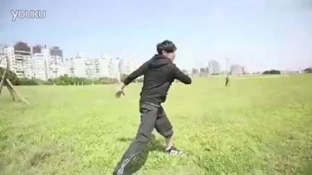 林俊杰 - 为地球而跑Earth Day Run环保大使 宣传片