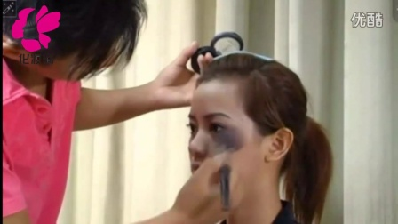 天天学化妆 六一儿童节男生化妆 芈月传妆容