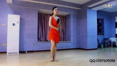 【律动舞蹈】拉丁舞单色教学原地08基础教程视频包边美甲图片