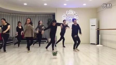 青岛古典舞培训 《恋人心》-魏新雨 舞蹈教学 简单好看易学的古典舞