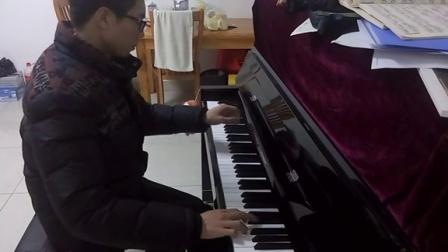 夜的钢琴曲五(立式钢琴)_tan8.com