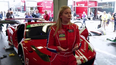 Encouraging début for the Ferrari 488 GTE in Daytona