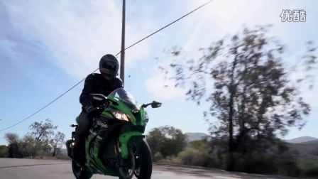 2016 Kawasaki ZX10-R Review_ Street & Track Test! _ ON TWO WHEELS