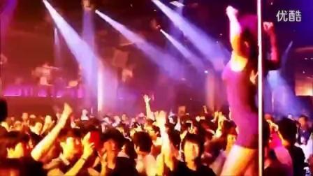 韩国夜店超多美女热舞