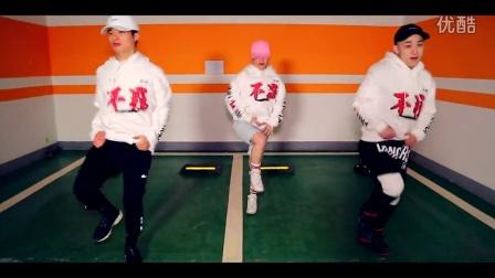 boogie hop 【专业舞蹈MV】KK 老师帅气HipHop编舞