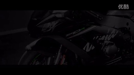 New Kawasaki Ninja ZX-10R Winter Test Edition MY16