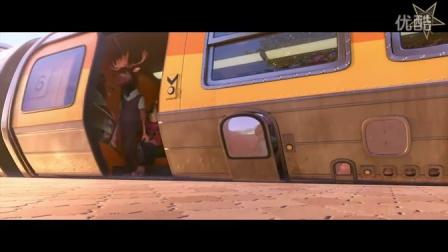 2016美国【疯狂动物城花絮】ZOOTOPIA All Trailer - Disney Movie 2016