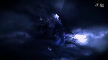 《神武2》男声版神武雨霖铃 深情动人不亚原唱