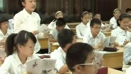 初中七年级语文《济南的冬天》优质课教学视频