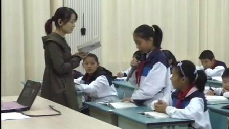 初中七年级语文《散》优质课教学视频