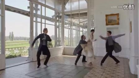 2016年维也纳新年音乐会芭蕾·激动万分快速波尔卡
