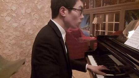 忆(三角钢琴)