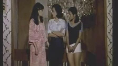 甄珍、秦祥林《微風細雨點點晴》《奪愛》-甄妮演唱主題曲