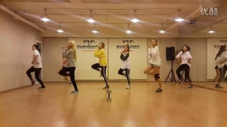 【风车·韩语】4TEN性感回归《Tornado》舞蹈练