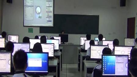 高中信息技術《認識Photoshop濾鏡——制作照片的藝術效果》 湖南省,2014學年度部級優課評選入圍教
