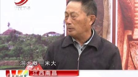 """西汉海昏侯墓考古:一流的发掘(一)——因""""盗..."""