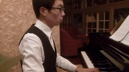 时间煮雨(三角钢琴)