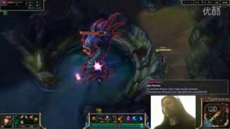Game Breaking Baron Nashor Bug on PBE - Solo Baron as soon as he spawns