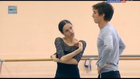 俄罗斯文化台 大芭蕾 新一季第7期 首演节目