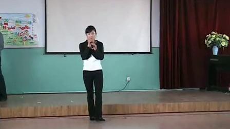 木兰县艺体学科教师岗位大练兵及特长生特色项目展示现场会