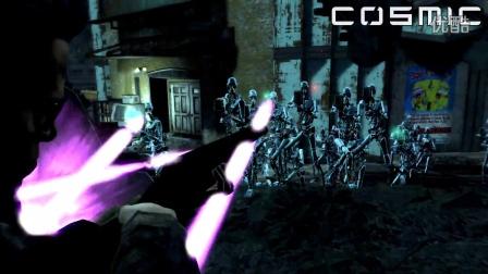 【游民星空】《辐射4》再现经典大片《终结者2》