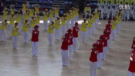 2016最新广场舞--佳木斯健身操[瑞昌市]最热门简单易学广场舞蹈大全()视频