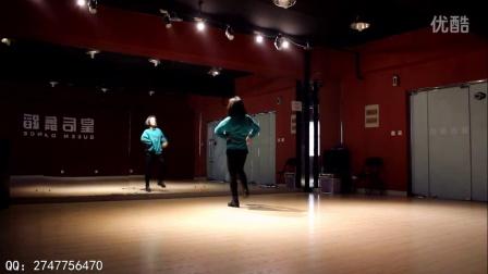 郑州舞蹈学习班 Dia不知为何MV完整版 Somehow舞蹈视