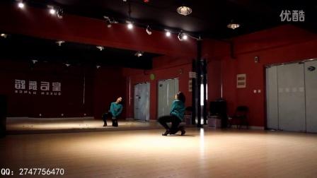 皇后舞蹈 EXID《Hot pink》教学视频 韩国MV舞蹈分解